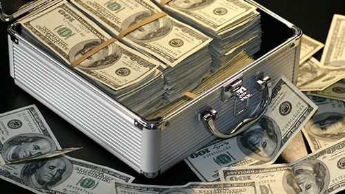 Loans from online with money lenders