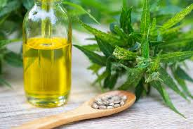 CBD oil products able