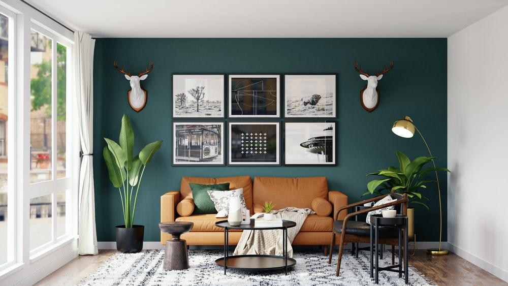 Benefits of using wallpaper: